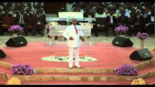 Bishop David Oyedepo:Who Are God