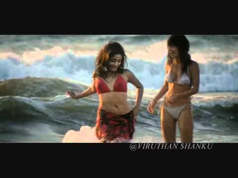Kiran bikini