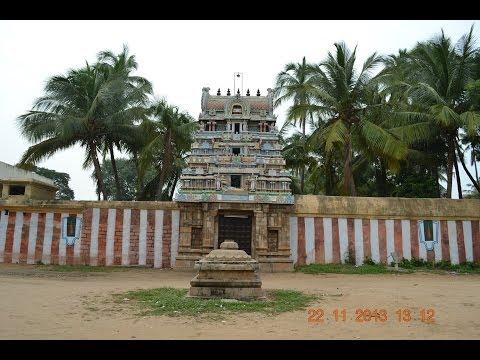 Thiru Anbil ~ Near Lalgudi /Trichy *