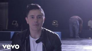 Joey Montana - Picky (Behind The Scenes)