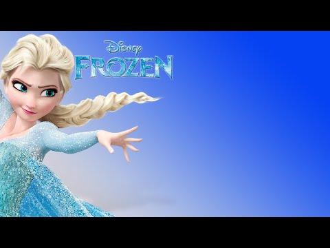 Frozen una aventura congelada pelicula completa