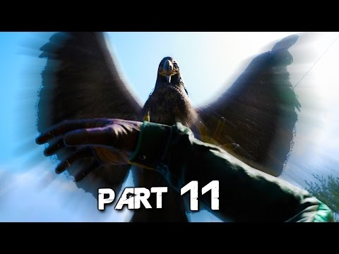 Far Cry 4 Walkthrough Gameplay Part 11 – Himalayas – Campaign Mission 9 (PS4)