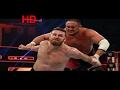 Samoa Joe Def. Sami Zayn    WWE Fastlane 2017 5th March 2017 Full Show