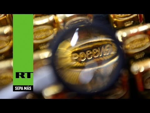 "Keiser: ""Rusia está comprando oro de forma agresiva"""