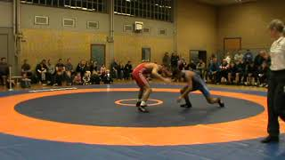 Musaev Ayub vs Arslan Eren LL 57