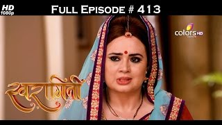 Swaragini - 22nd September 2016 - स्वरागिनी - Full Episode