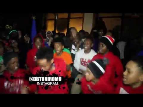 dollarboyz Tangin Cypher Video March 2015 video