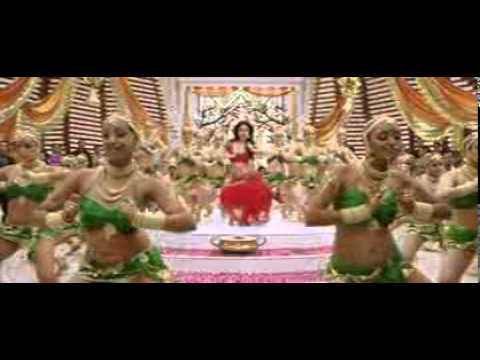 Chammak Challo Ra video