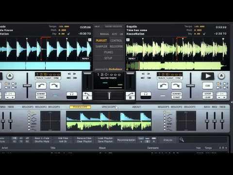Tutoriel : apprendre à bien mixer avec un logiciel de dj - MAGIX Digital Dj (FR)