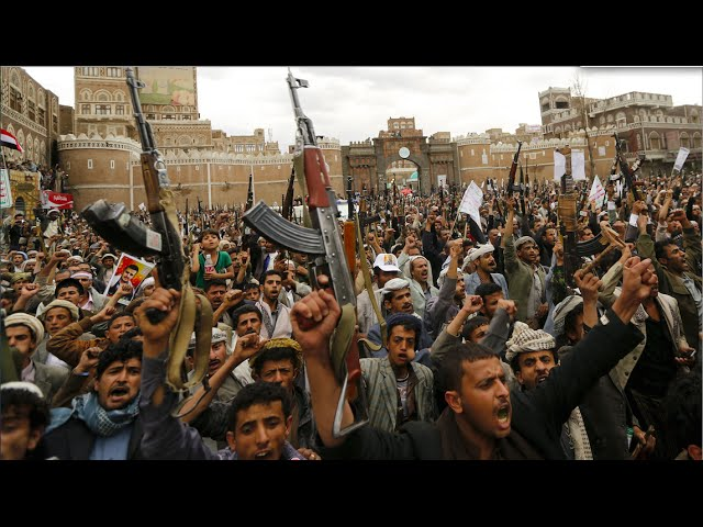 The Yemen Crisis: Could Domestic Conflict Grow into Protracted Regional War?