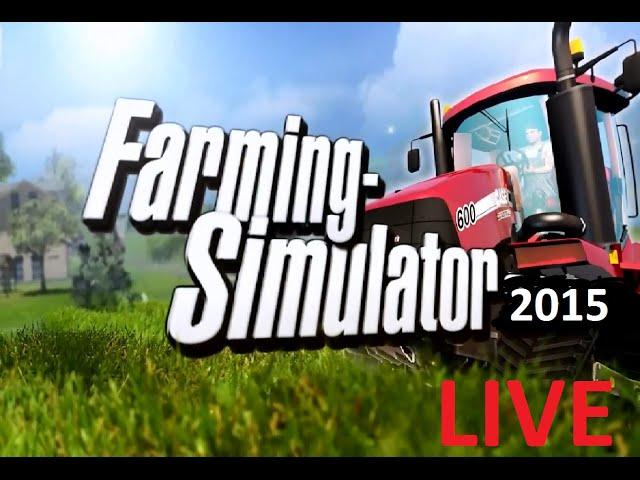 Farming Simulator 2013: Ep16 - The Potato Harvest. farm simulator 2013 Harv