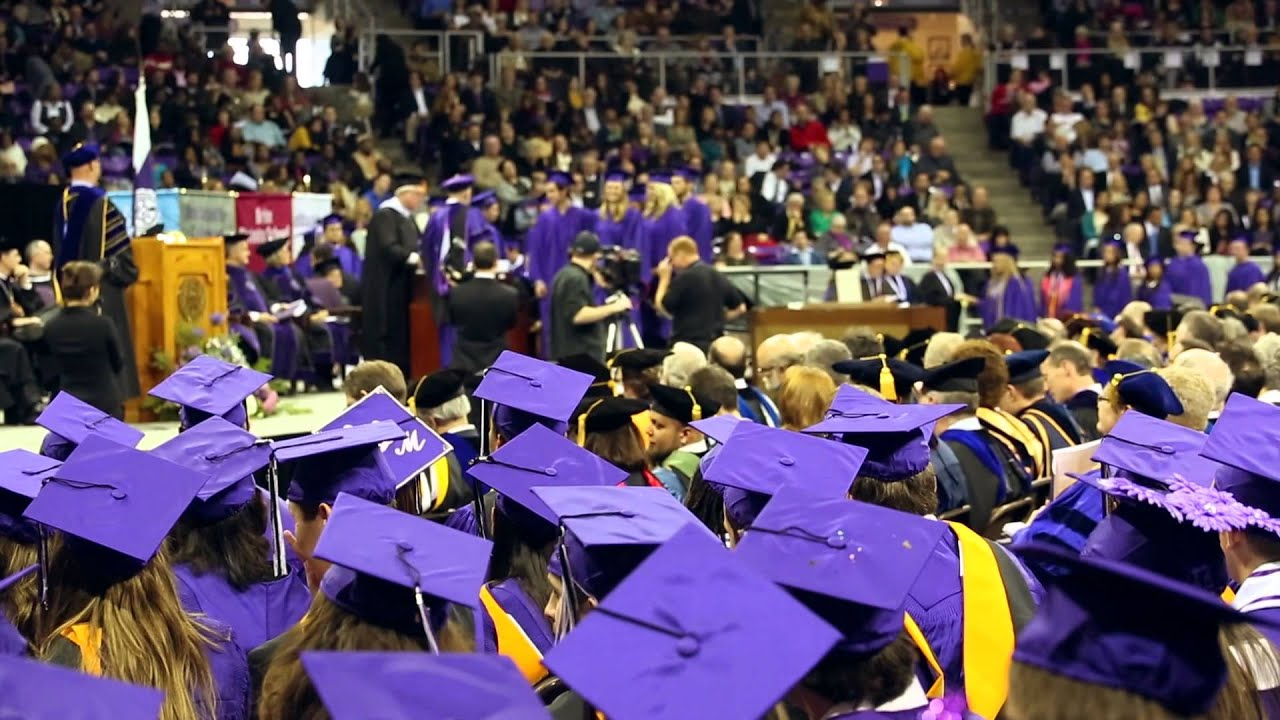 Tcu fall commencement 2013 youtube