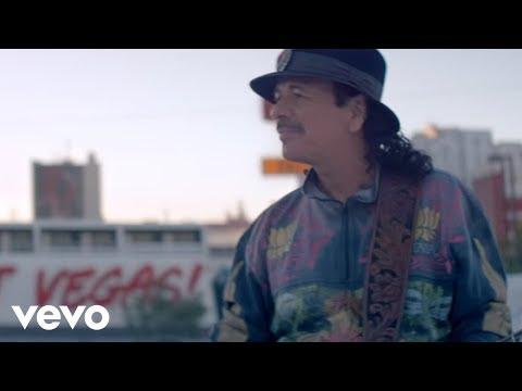 AMOR CORRESPONDIDO - Santana ft. Diego Torres