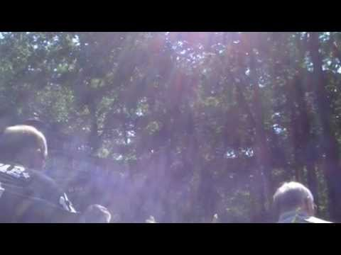 Liona Boyd - Kew Park (Beaches Jazz 2012 07 28)