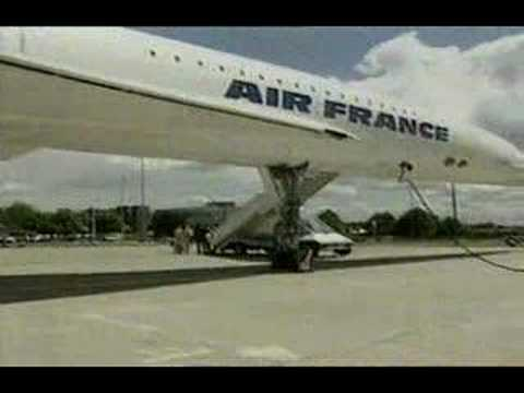 Air Crash Investigation - Concorde - Part 1