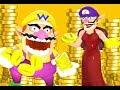 Super Wario 64 Bloopers: WarioWare Gold Rush thumbnail