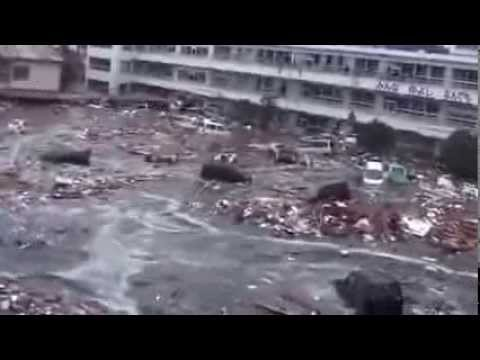 New Video Of Tsunami In Japan 2011  Part 2 video