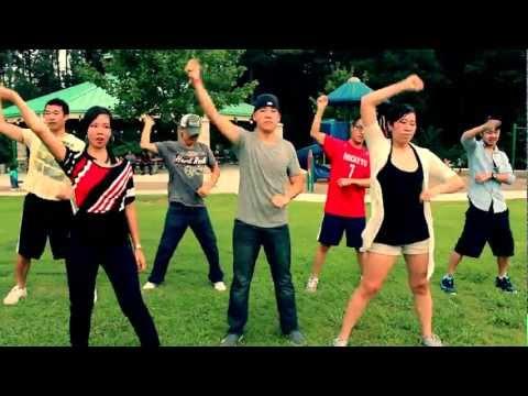 Gangnam Style ATLANTA - Flash Mob Teaser AD