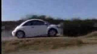 Really HARD tests of Volkswagen cars...