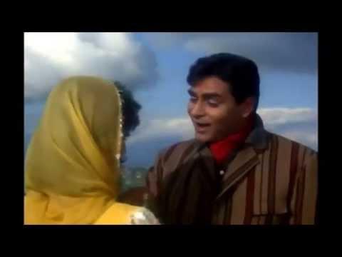 Sacha Hai Gar Pyar  - Jhuk Gaya Aasman (1968) KARAOKE cover...