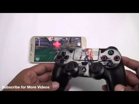 how to play minecraft with a ps4 controller mac