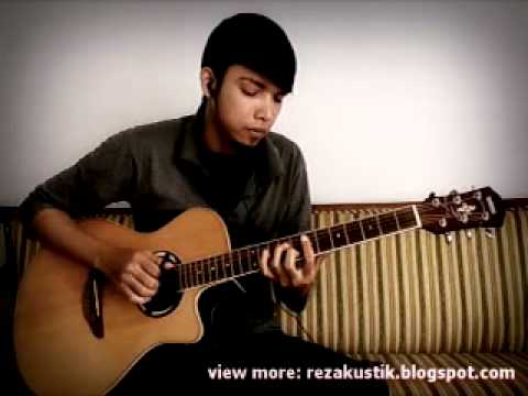 Untuk Ku - Chrisye (acoustic Guitar Cover Version).mp4 video