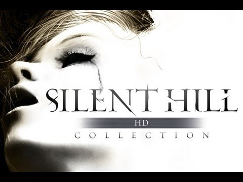 CGRundertow SILENT HILL COLLECTION for PlayStation 3 Video Game Review