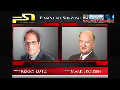 Mark Skousen On How Much Government Do You Really Need--03-08-2012