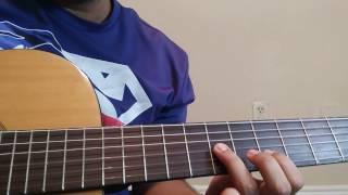 Neele Neele Ambar Par | Intro and Leads | Guitar Cover Lesson | PART- 1