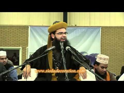 Maulana Hashmi