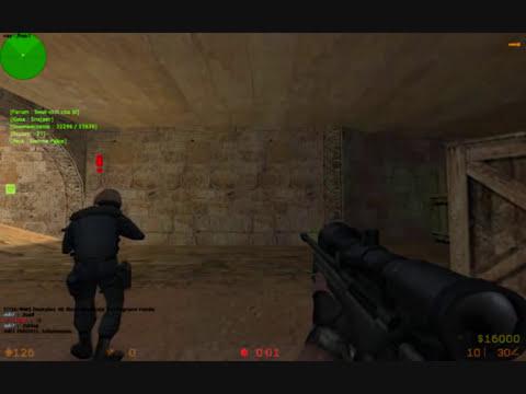 SWAT-SKILL (COD MOD) [FD]