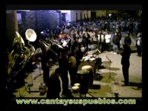 fiesta patronal MARISCAL CHAPERITO setiembre 2009 parte 6  provincia de CANTA LIMA PERU