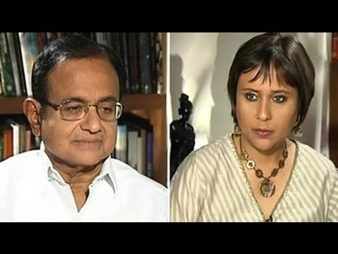 Modi fascist, Chief Minister of average state: Chidambaram to NDTV