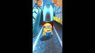 Play Game Minion Rush - Chơi Game Minion Rush Hay và ngộ nghĩnh
