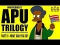 In Bob We Trust - APU TRILOGY: PART III (The Simps