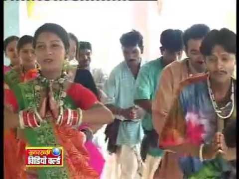 Chhattisgarhi Devotional Song - Hey Durga Maiyya - Maa Ke Baje...