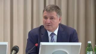 Арсен Аваков Ключова задача прикордонникв у цьому роц  готовнсть до деокупац Донбасу