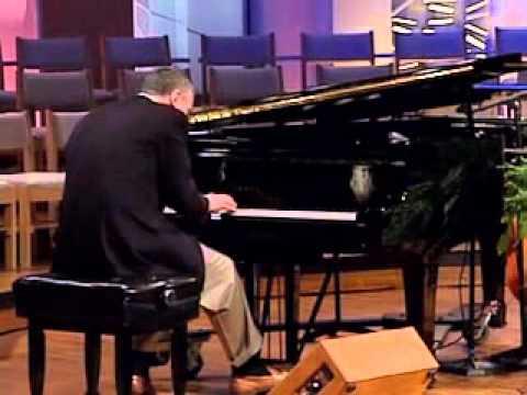 Ponder, Harp & Jennings - Glory In The Cross