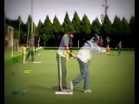 LAWN BOWLS @ EAST SHEP BOWLS CLUB