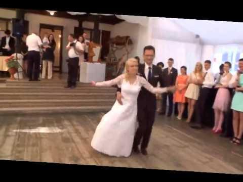 Pierwszy Taniec Kamili I Macieja, Walc Wiedeński Andrea Rieu - The Second Waltz