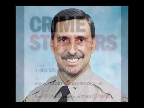 LASD Commander Todd Rogers on KROQ