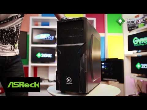 OverclockZone TV EP.437 : Thermaltake Versa H21 (HD)