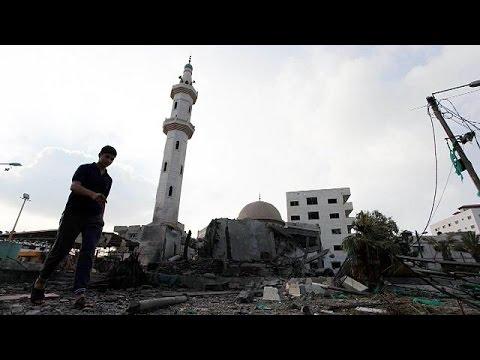 Israeli soldier 'missing', Palestinians 'killed' in new Gaza raids
