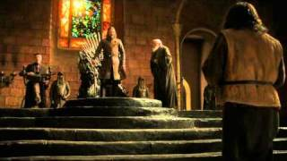 Game of thrones Ned stark epic scene