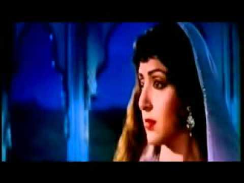 Ay Dil E Nadaan- Lata (Razia Sultan).flv