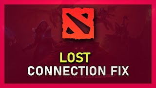 """Dota 2 - How to Fix """"Lost Connection to Steam"""" - 2019"""