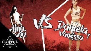 @marty_banini vs @zin_vanessa #shakychallenge Shaky Shaky - Daddy Yankee