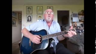 Guitar: Deep Elem Blues (Including lyrics and chords)