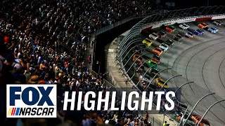 2019 Southern 500 at Darlington | NASCAR on FOX HIGHLIGHTS