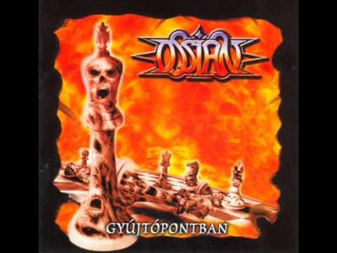 Ossian - Ha Másnak Születtem Volna